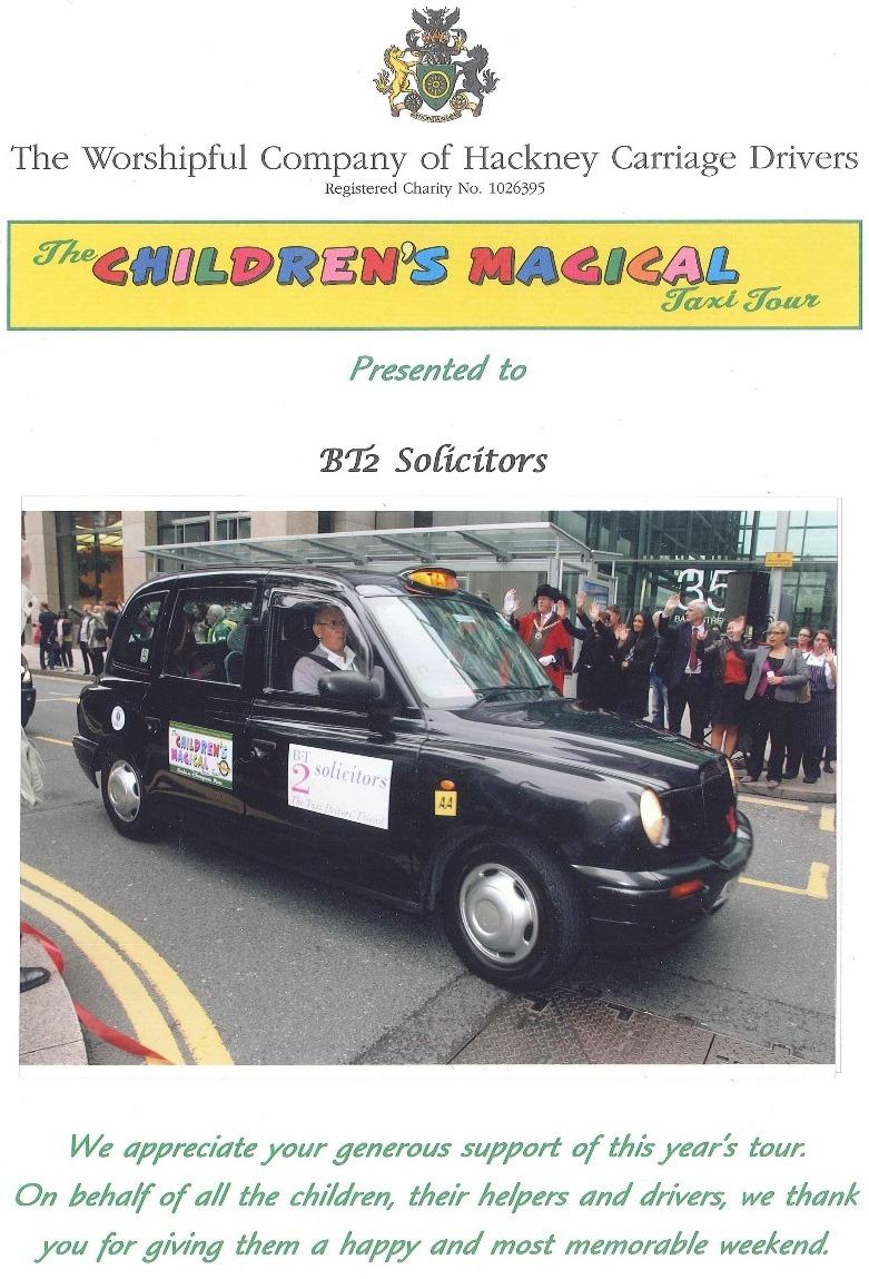 Children's Magical Tour1